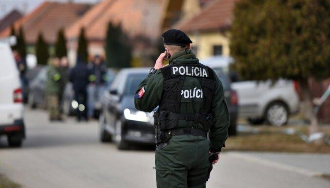 Jana Kučaka slepkavība: EP deputāti rosina veikt ES izmeklēšanu