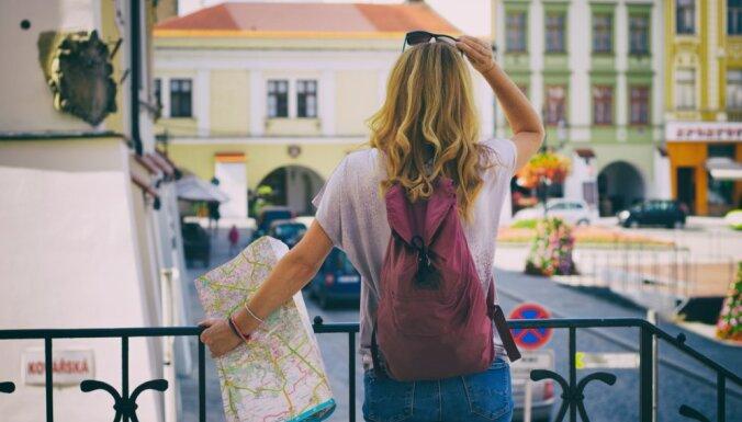 Tērēt mazāk, baudīt vairāk: ieteikumi lētākai ceļošanai
