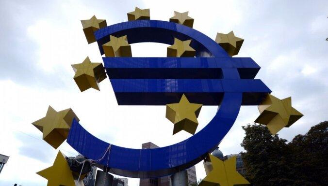 'Delfi' tiešraidē piedāvās viedokļu līderu un EP deputātu debates par Latvijas dalību eirozonā