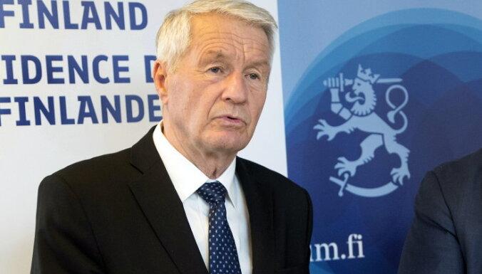 Ģenerālsekretārs Jaglands aicina paturēt Krieviju Eiropas Padomē