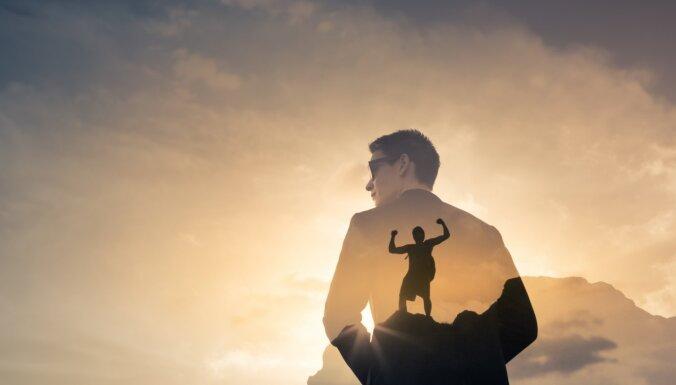 Jādara pat tad, ja šķiet – neizdosies: paradumi, kas palīdzēs uzlabot dzīves kvalitāti