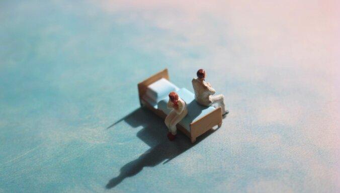 'Ja aiziesim, laulībai gals' un citi mīti par pāru terapiju