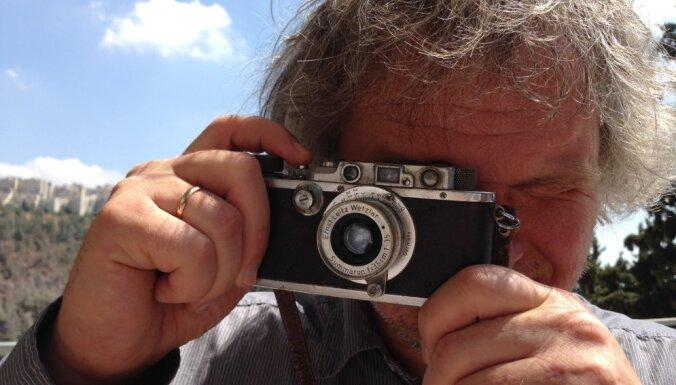 Baltijas jūras dokumentālo filmu forumam atlasīti 25 projekti