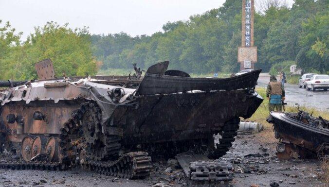 Ринкевич: сепаратисты на Украине - террористы, за них воюют и жители стран ЕС