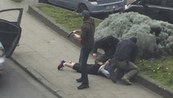 Beļģijā saistībā ar teroraktiem identificēti un apsūdzēti četri cilvēki