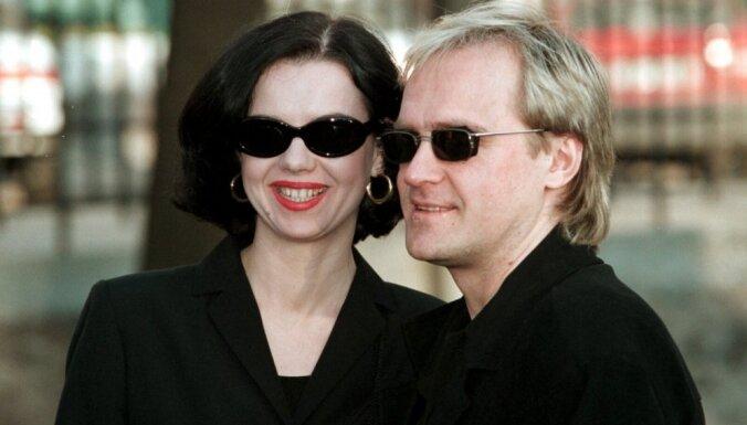 Guntars Račs, Sintija Jenerte
