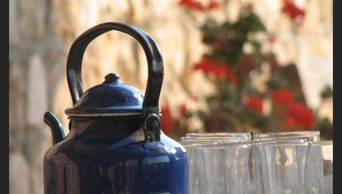 Smaržīgā tīrība - spodrināšana ar citronu