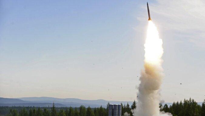 """В США рассказали о российской """"суперракете"""". А что известно об С-500?"""