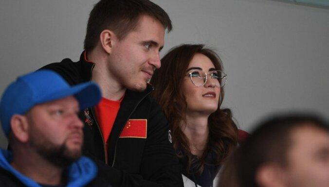 Pekinas 'Kuņluņ Red Star' klubs pārtraucis līgumu ar Artūru Kuldu