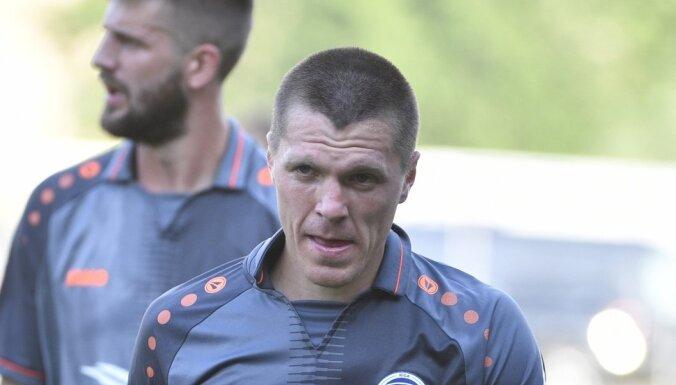 Pašaizliedzīgā 'Riga FC' notur bezvārtu neizšķirtu Čempionu līgas debijā
