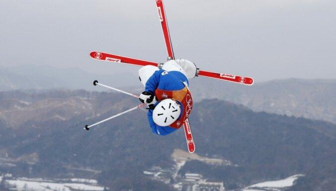 Divi Korejas olimpieši par seksuālu uzmākšanos saņem mūža diskvalifikāciju