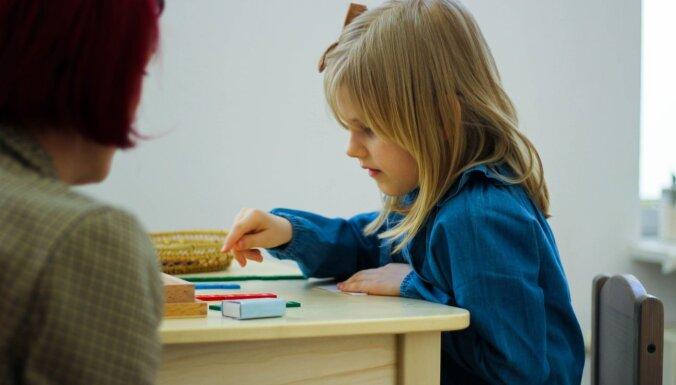LTV7: на терапию детей-аутистов в бюджет-2021 не заложено ни цента