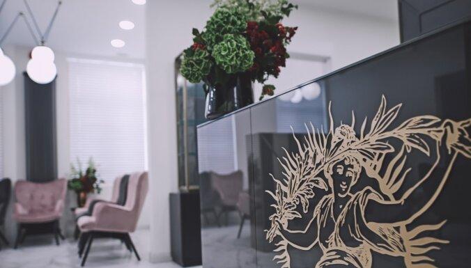 Открытие осени — новая эра клиники красоты в Риге