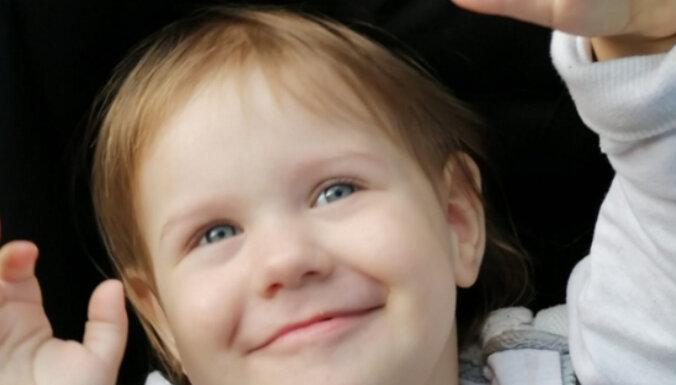 """""""Я хочу услышать, как говорит моя дочь"""": родители 4-летней Ники Самойловой собирают деньги на обследование"""