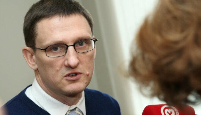 Valdības vadībā nav īstais brīdis opīšiem, Kučinski kritizē Liepnieks