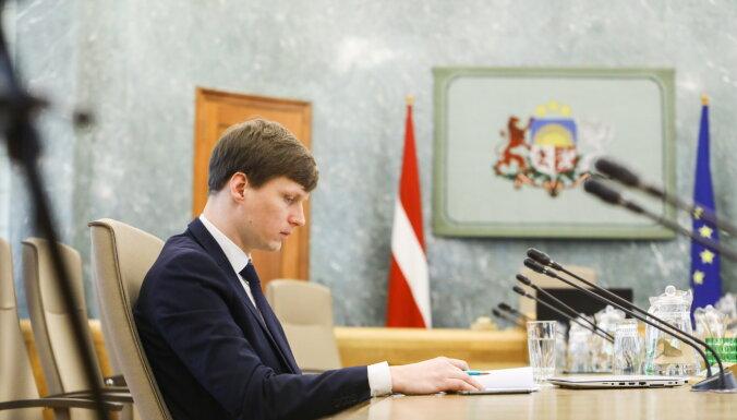 Немиро стал главой комиссии Сейма по народному хозяйству