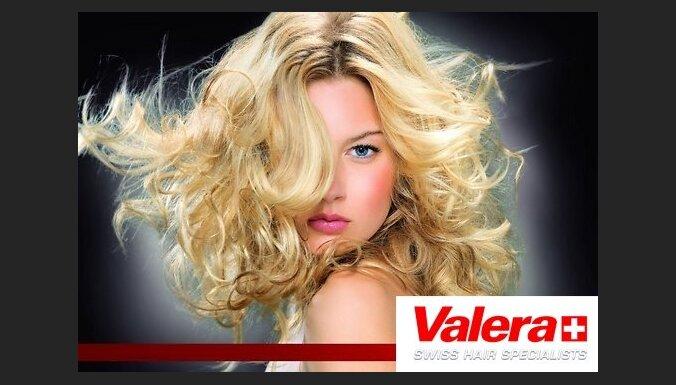 Выиграй профессиональную фотосессию и возможность стать лицом компании Valera в Латвии