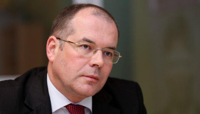 Мамыкина могут выдвинуть в премьер-министры от Русского союза Латвии