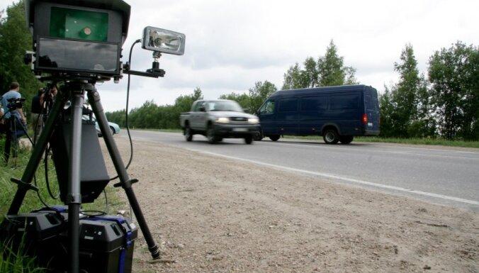 Gulbis uzvar, fotoradari atgriežas, bet Rīgā pieaugs ūdens rēķini