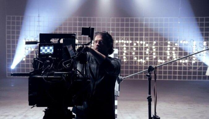 Pirmā latviešu 3D filma 'Rīga-2041' iegūst balvu Korejas filmu festivālā