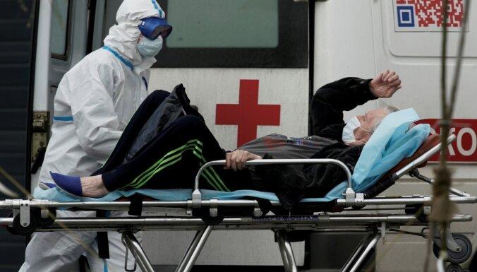 В России очень низкая смертность от коронавируса. Как ее считают?