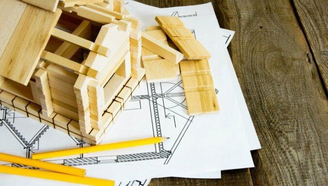 Aicina izvērtēt potenciālos riskus, kas varētu veicināt pārkaršanu būvniecībā