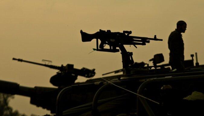 Сирия и Иран пообещали отомстить Израилю за авиаудар