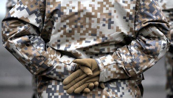 Pabeigta izmeklēšana par specvienības karavīra nāvi pēc skrējiena, mantiniekiem izmaksās kompensāciju