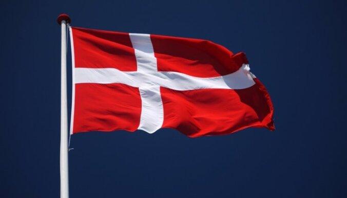 Dānija apsūdzējusi Krievijas pilsoni spiegošanā