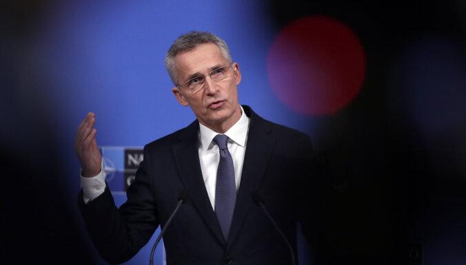 Канаду, Норвегию и США пригласят участвовать в оборонном проекте военной мобильности ЕС