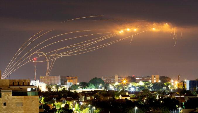 Gruzija bruņojumu papildina ar Izraēlas pretgaisa aizsardzības sistēmām
