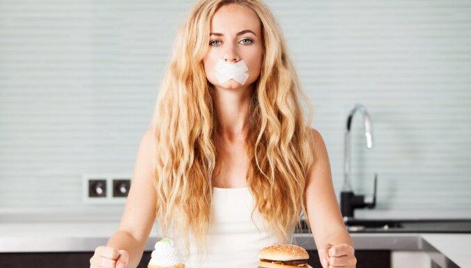 Надоело постоянно есть? Практические советы, как перезагрузить свой метаболизм