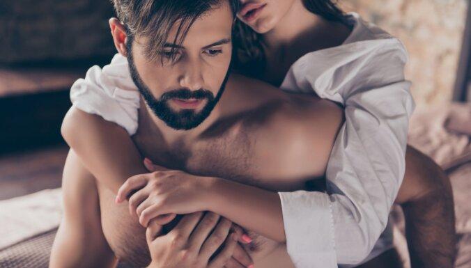 Kāpēc sievietes vilina sliktie puiši