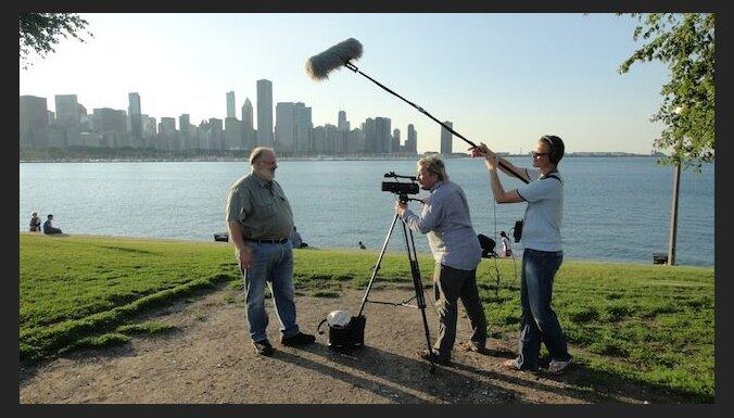 Lāčplēša dienā pirmizrādi piedzīvos dokumentālā filma par 'Čikāgas piecīšiem'