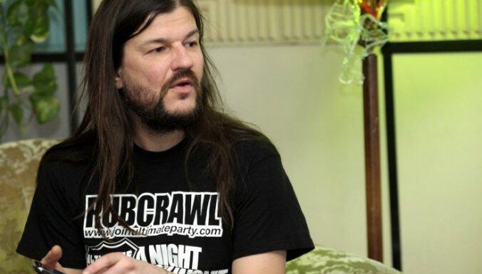 Klasiskās nevainības zaudēšana Nr. 5. LNSO satiek jaunu klausītāju – žurnālistu Uldi Rudaku