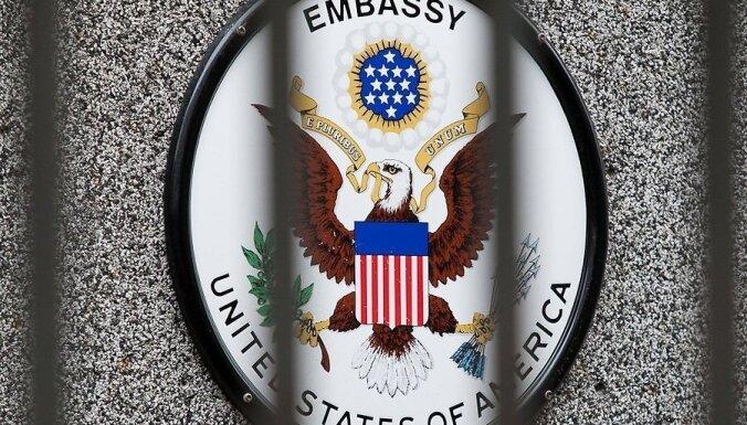 Latvijas jaunais vēstnieks ASV varētu būt Razāns