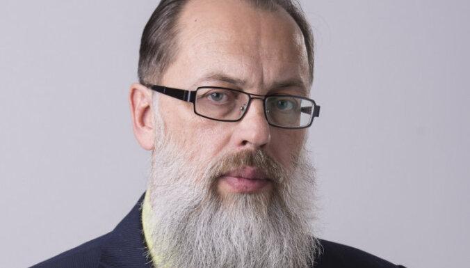 KNAB sodījis Saeimas deputātu Nikonovu par interešu konflikta likuma pārkāpumiem