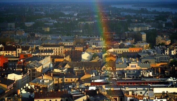 Latvijā pieaug patvēruma meklētāju skaits