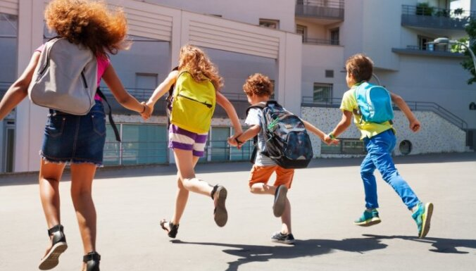Publicēts jauns Skolu indekss, vērtējot skolēnu iesaisti ārpusskolas aktivitātēs