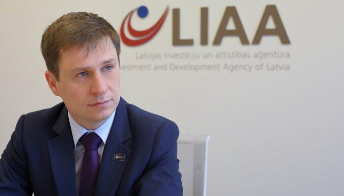 Mainoties uzņēmēju interesēm, reorganizē Latvijas ārējo ekonomisko pārstāvniecību tīklu