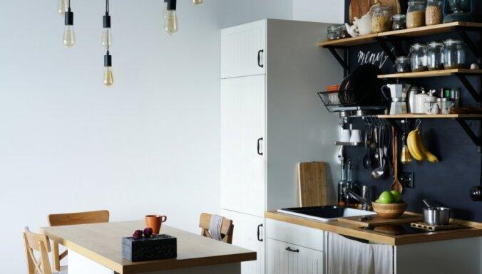Куда поставить холодильник, если у вас маленькая кухня