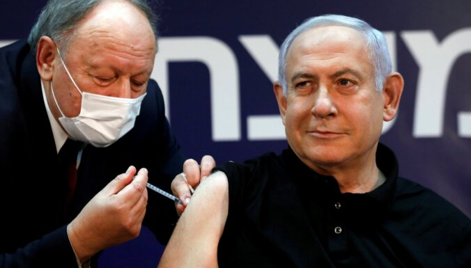 Израиль закрывает международное авиасообщение из-за коронавируса