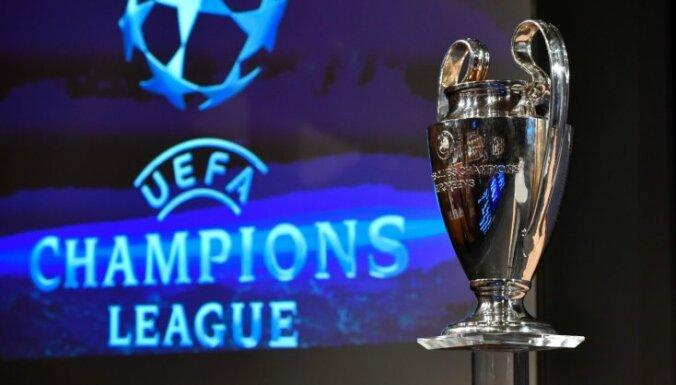 Mediji: UEFA Čempionu līgas finālu grib aizvadīt Ņujorkā