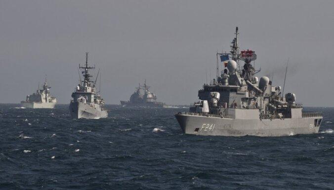 Financial Times: страны восточного фланга НАТО добиваются создания постоянных баз на своей территории