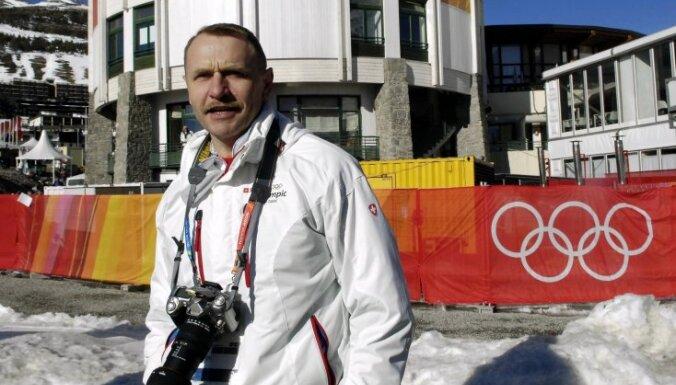 Латвийский специалист больше не будет тренировать сборную Швейцарии
