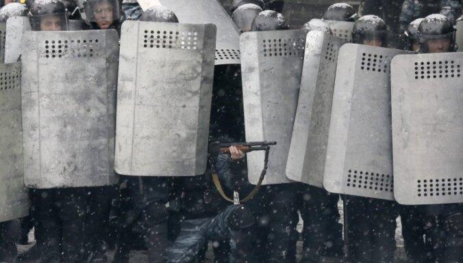 """Украина: """"Альфа"""" осталась без руководства, мэр Полтавы бежал за границу"""