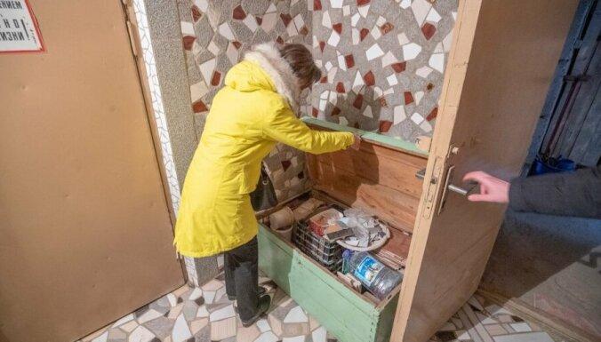 """ФОТО. Красота спасет подвал: как жительница эстонского городка превратила """"подземелье"""" в арт-объект"""