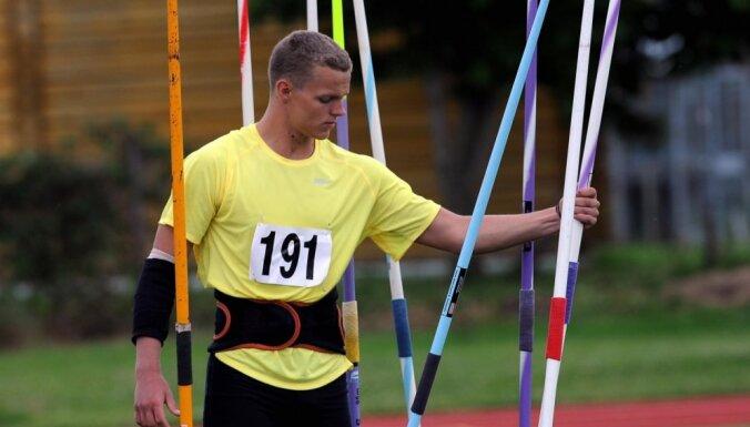 У Латвии первая медаль на Универсиаде в Кванджу