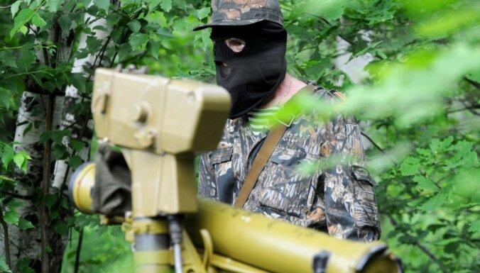 Берзиньш: конфликт на Украине грозит перерасти в кровную вражду