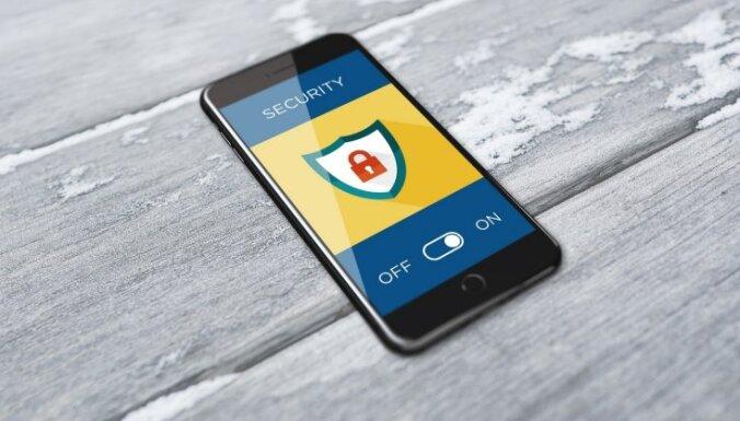 Četri padomi, kas palīdzēs aizsargāt tālrunī glabātos datus